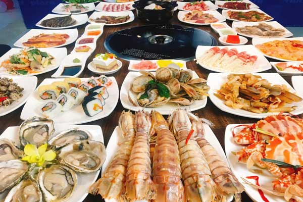 buffet-hai-san-ha-dong